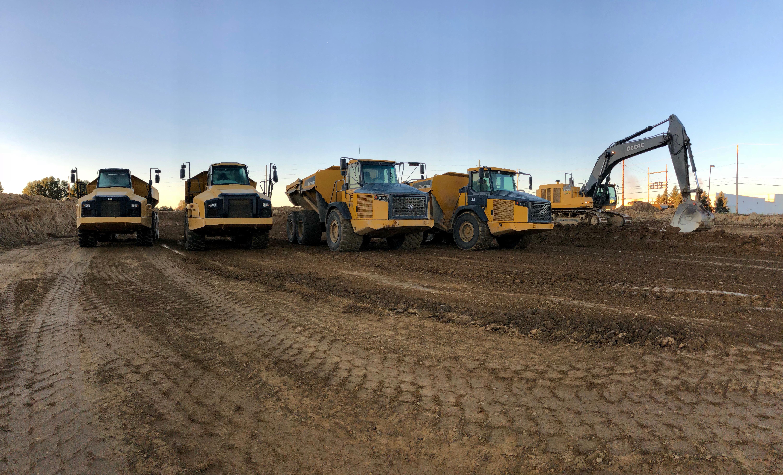 Rudzik Excavating :: Home